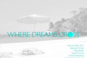 Where Dreams Cross #14